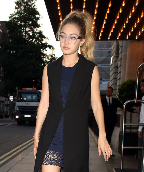 Geek Chic: 10 Makeup Tips That Every Woman Who Wears Glasses Should Know