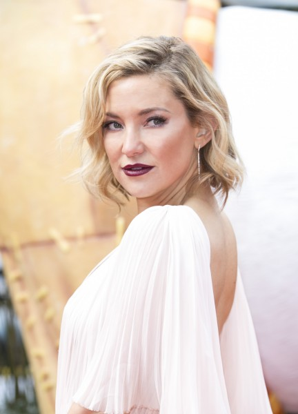 Kate Hudson Glowing Skin Secret