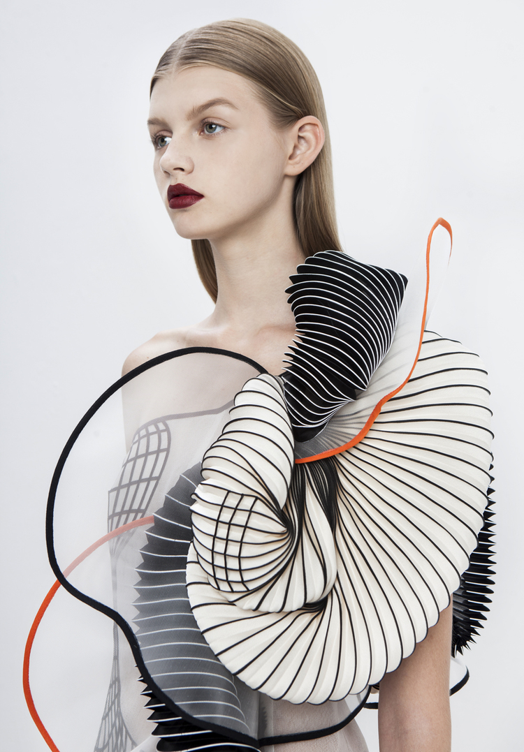 The Effects of 3D Printing on Fashion