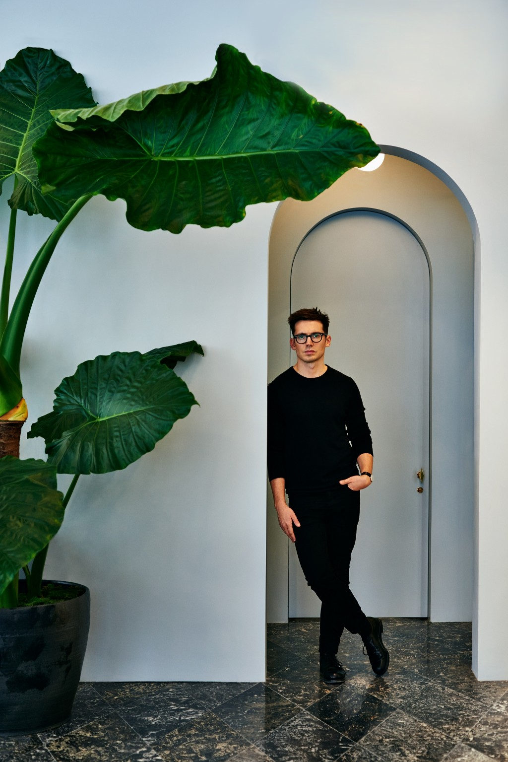 Erdem Moralioglu Talks Sustainability and the Future of Fashion