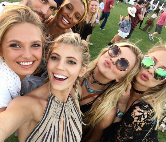 Shop the 3 Accessories That Dominated Coachella's First Weekend