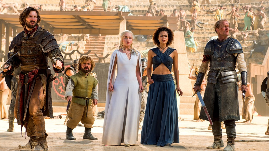 Game of Thrones Is Back! Get the Look of the Most Talked-About Show