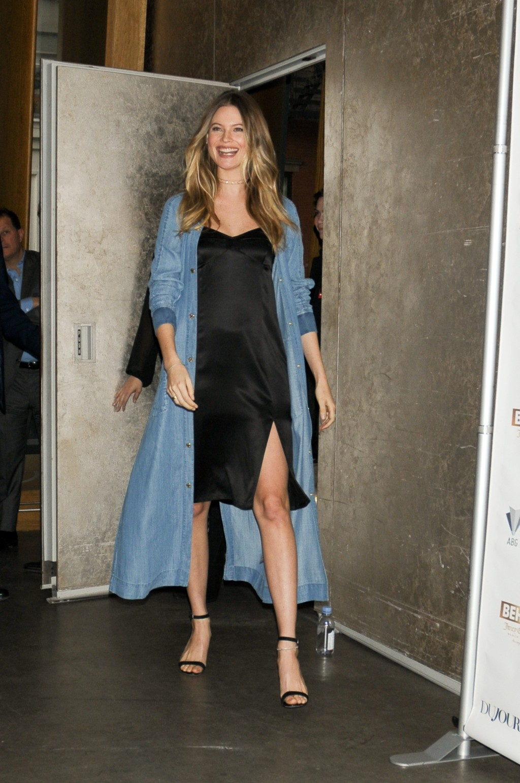 5 New Ways to Rock Pregnancy Style Like a Celebrity
