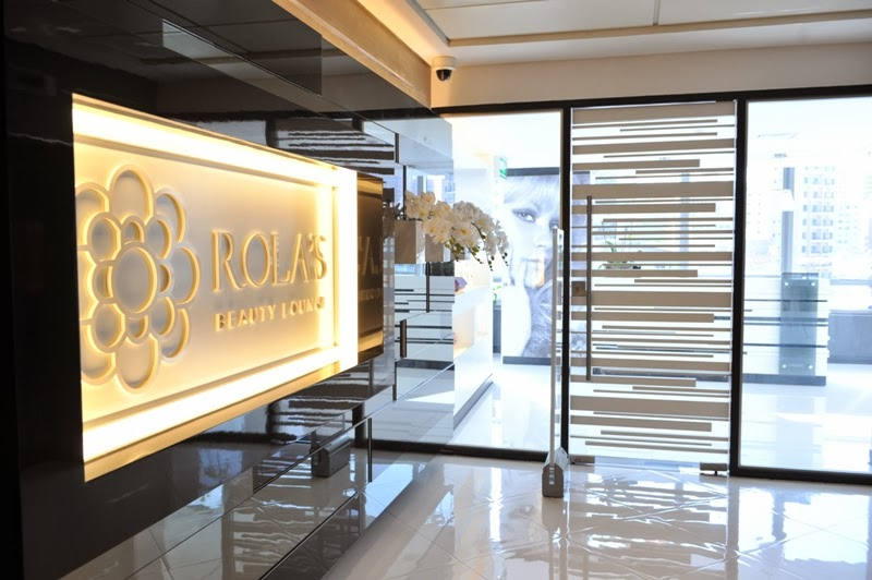 Rola's Beauty Lounge Kuwait