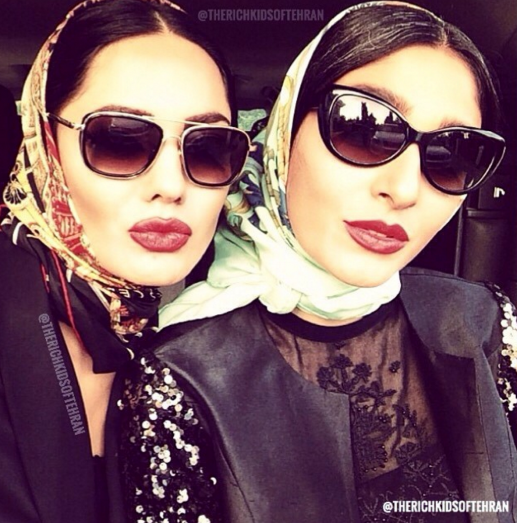 Is Iran the New Fashion Frontier?