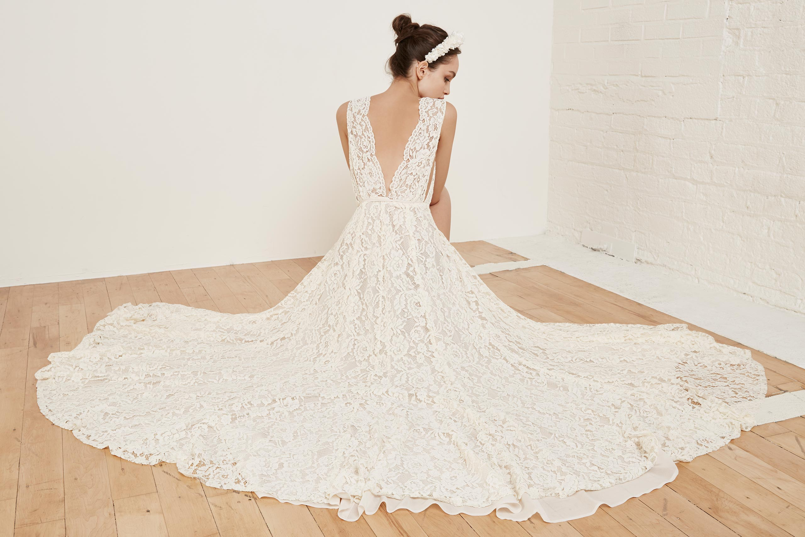 Where To Buy Wedding Dresses Online