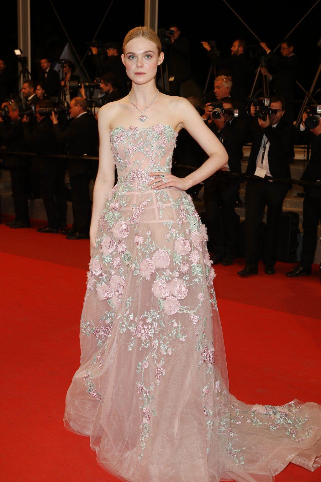 The Most Stunning Gowns from the 2016 Cannes Film Festival (So Far)