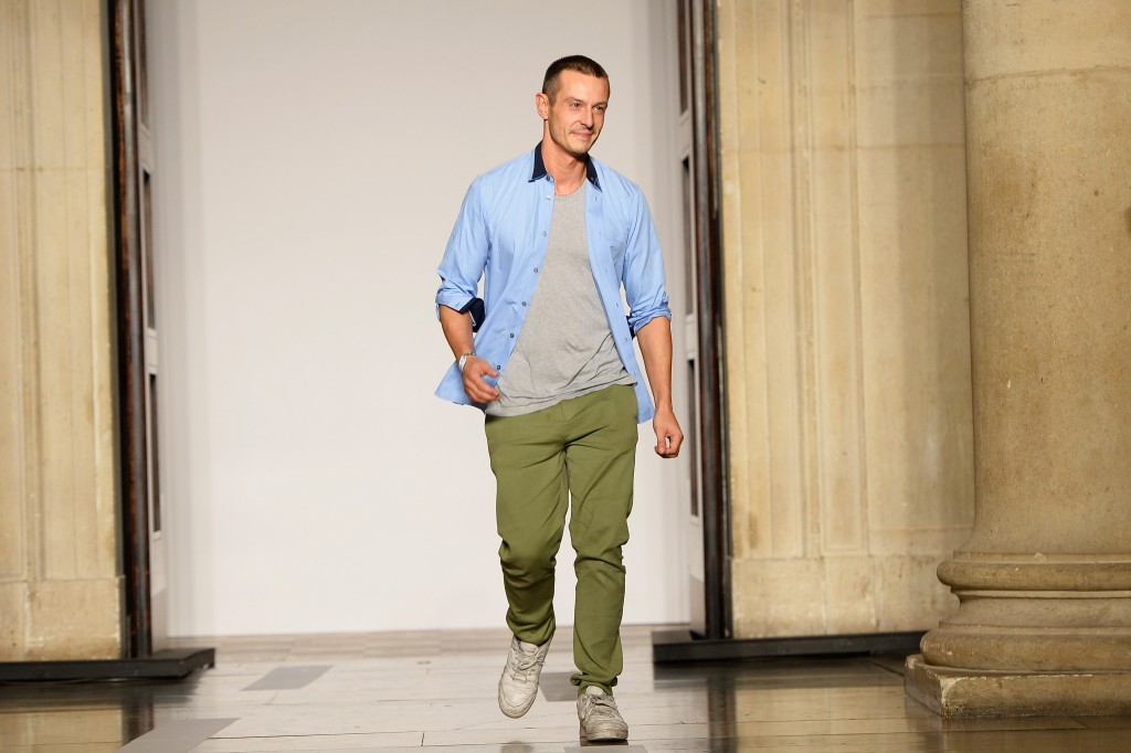Jonathan Saunders to Usher in New Era at Diane von Furstenberg
