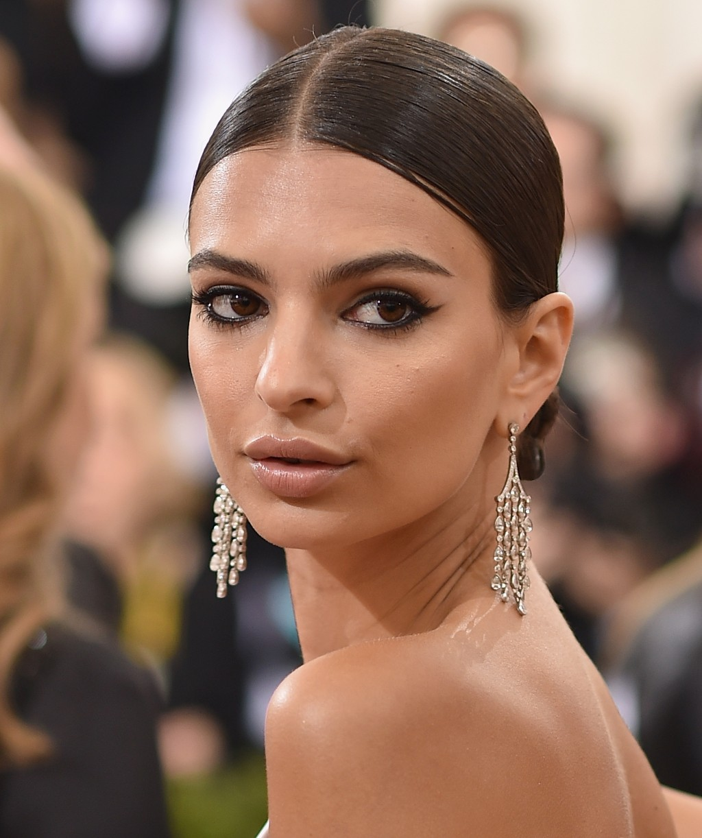 The Met Gala's Number One Beauty Product This Year? A Tub of Gel