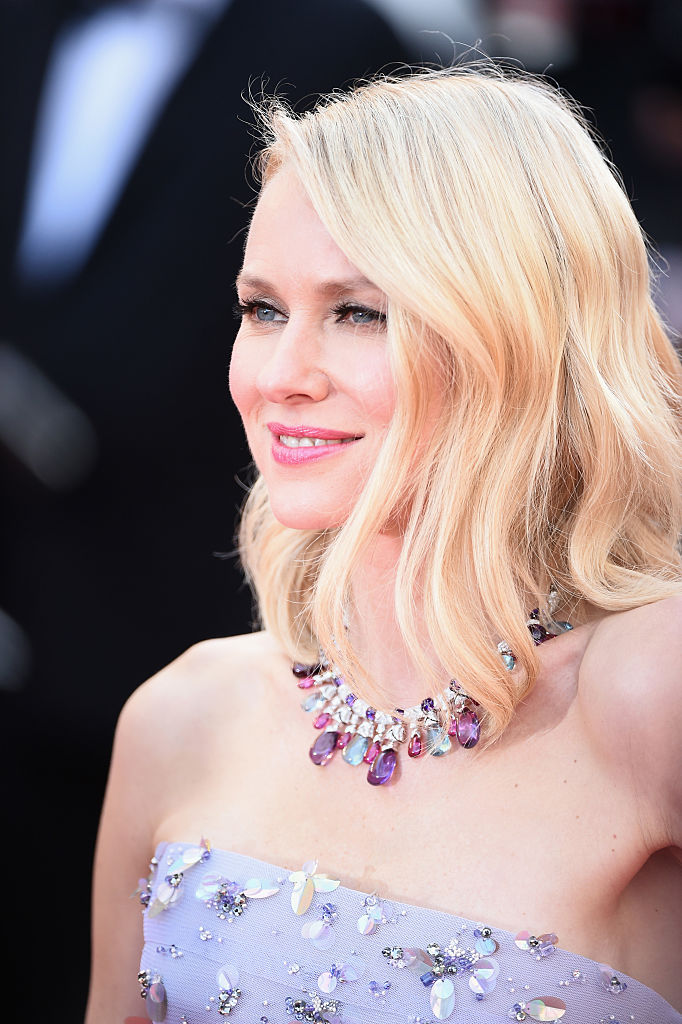 Diamonds and Riviera: See the Most Dazzling Jewelry Looks at Cannes