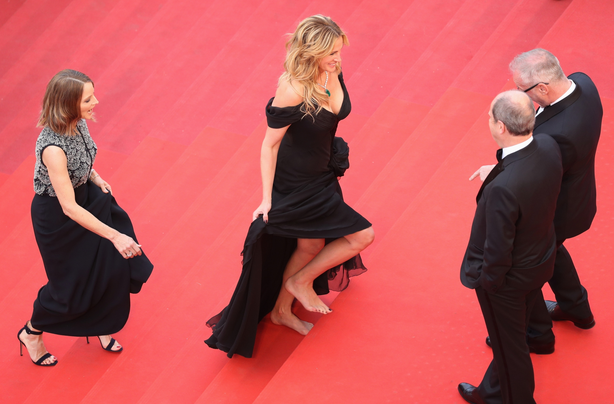 Julia Roberts Cannes GettyImages-531081584