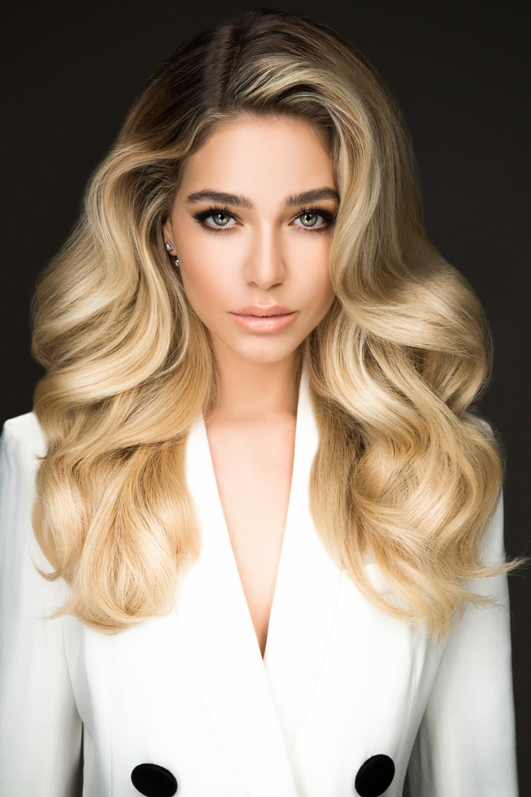 Natural Hair Extensions Dubai