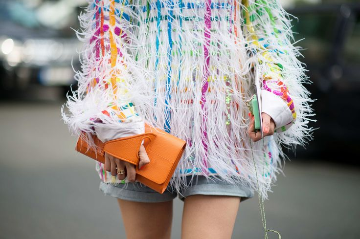 Micro Trend Alert: All the Colors of the Rainbow