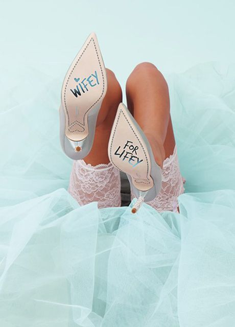 The Best Bridal Shoes to Say