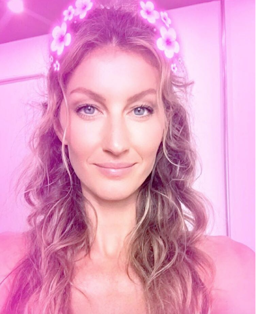Snapchat Filters and Celebrities: A Love Story