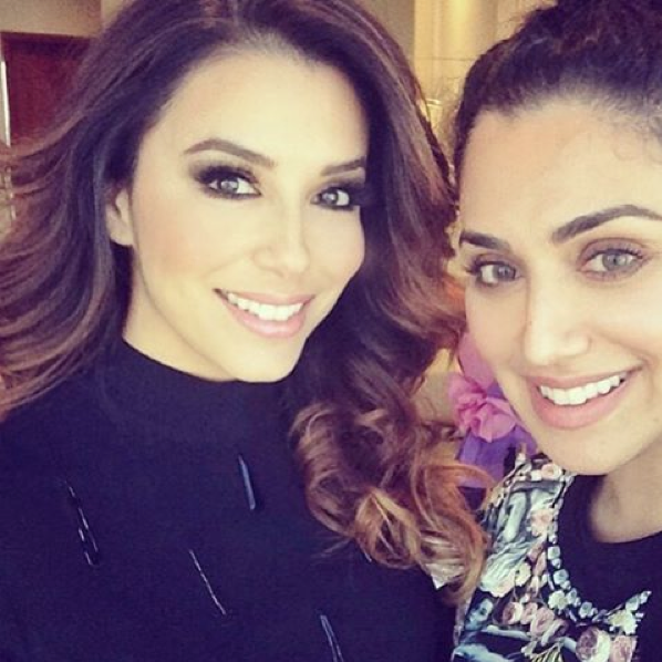 Huda Kattan Top Makeup Mistake