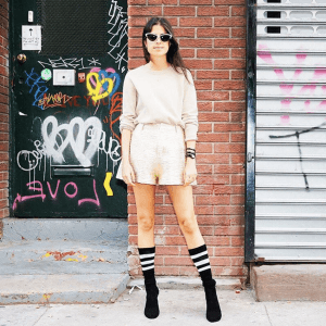 How to Nail the Athleisure Trend IRL Without Going All Out