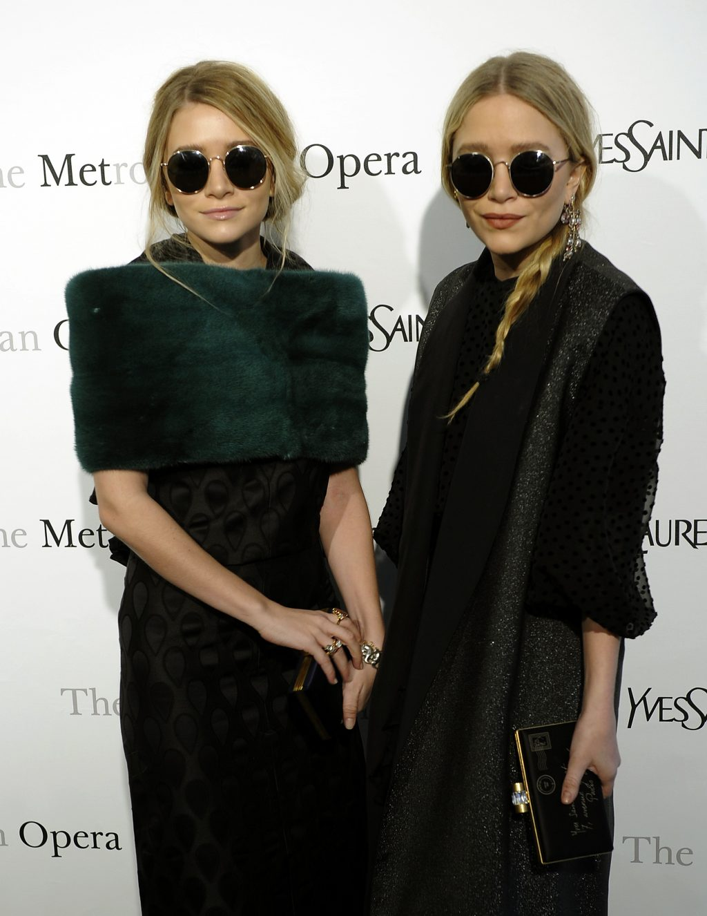 They've Got It, Dude! Shop the Olsens' Style in Honor of Their Birthday