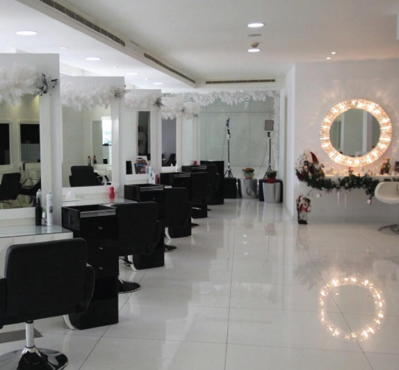 Tony Sawaya Salon Beirut
