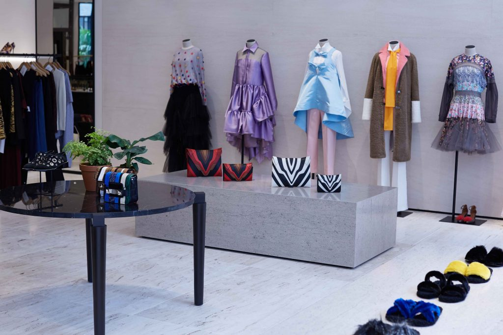 5 Things You Didn't Know About the New Boutique 1 in London