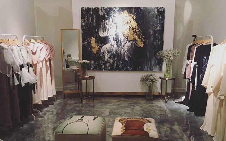 Amina Gallery: A Hidden Gem in the Heart of Bahrain
