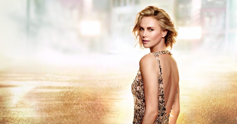 Dior Jadore EDT Charlize Theron Fragrance