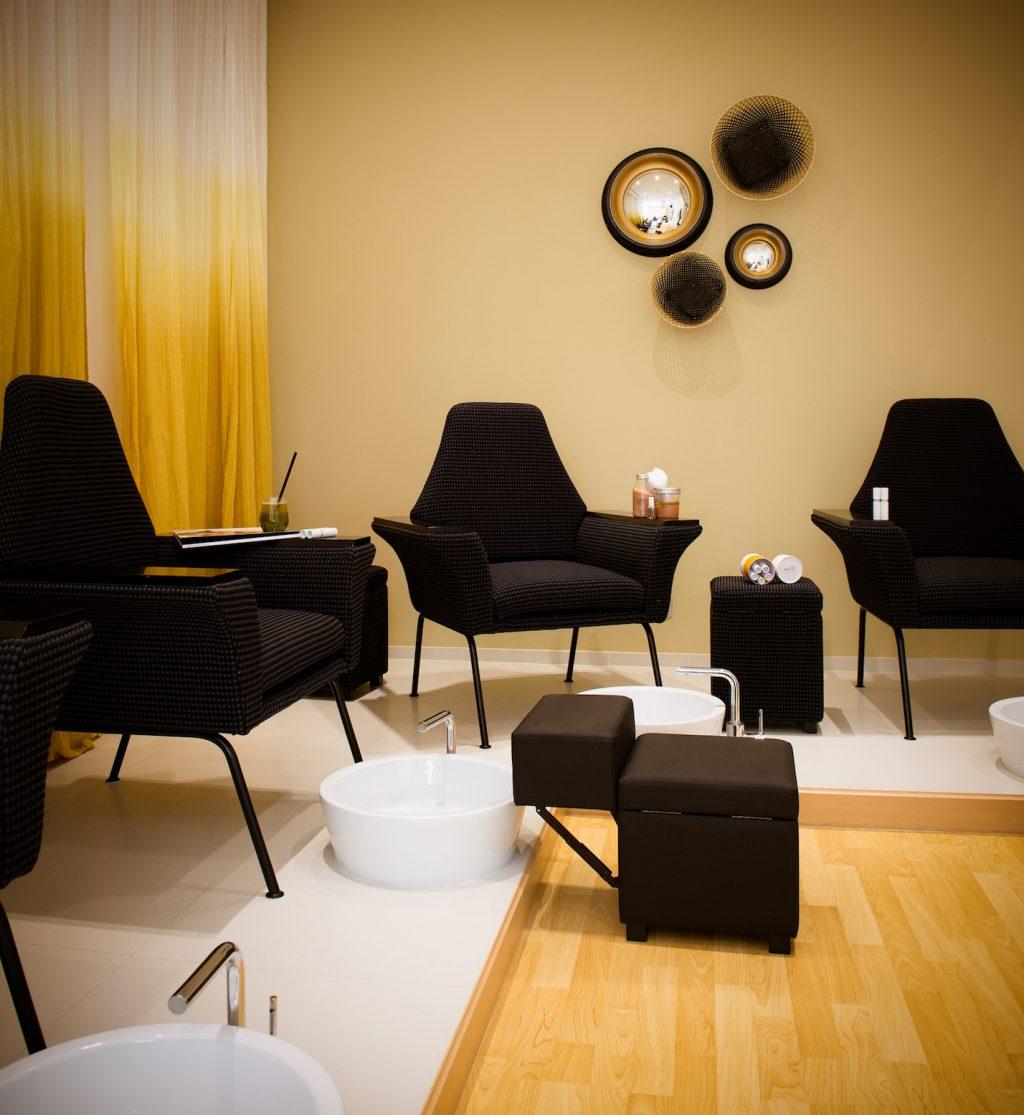 The 7 best nail salons in dubai savoir flair for 7 shades salon dubai