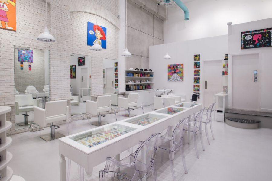 Best Nail Art Salons Near Me | Splendid Wedding Company