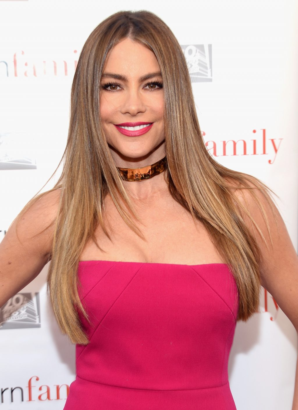 Sofia Vergara's Best Beauty Looks – Vote for Your Favorite