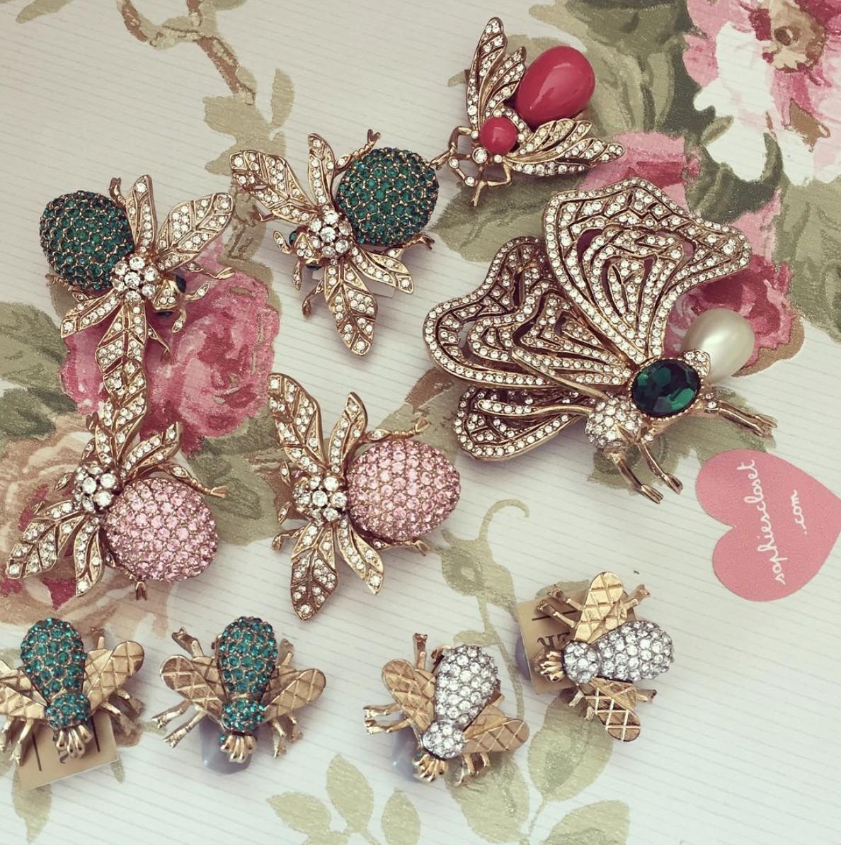 Where to Buy Costume Jewelry in Dubai - Savoir Flair