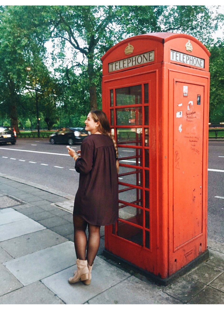 London Calling: Discovering the City with Marriott Hotels