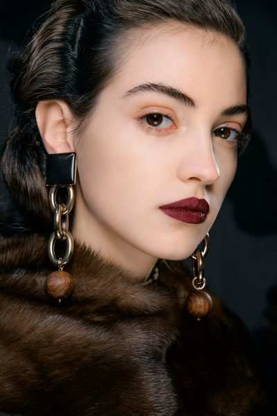 AW16 Beauty Trends Marni