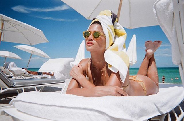 Beat the Heat With 4 Clever Summer Skincare Hacks
