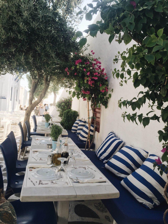 Casa Di Giorgio Italian Restaurant