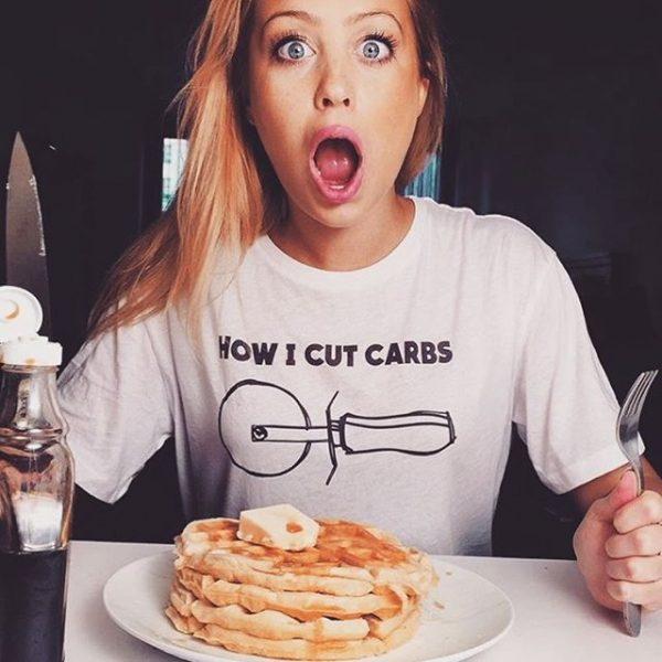 How to Eat Carbs and Still Lose Weight – Seriously