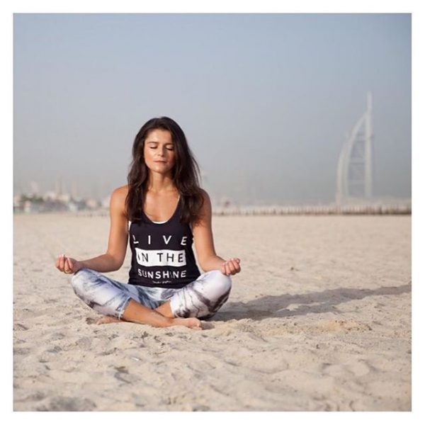#Fitspo: 3 Middle Eastern Health and Fitness Influencers to Follow