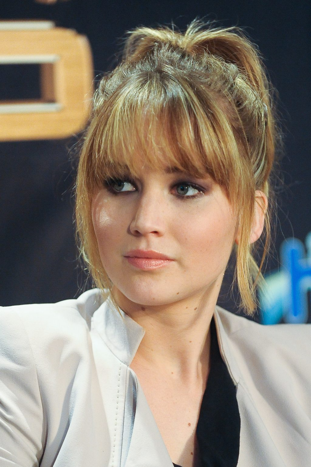 Nine Years Of Jennifer Lawrence S Changing Hairstyles
