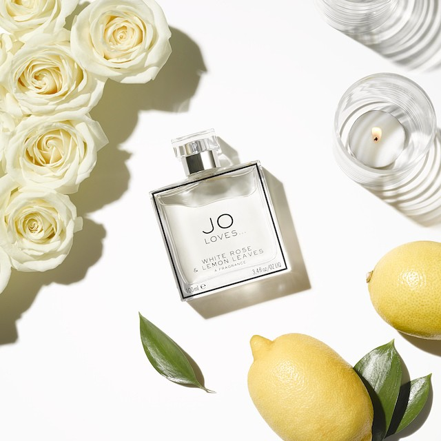 Jo Malone Gets Personal About Perfume in This Exclusive Interview