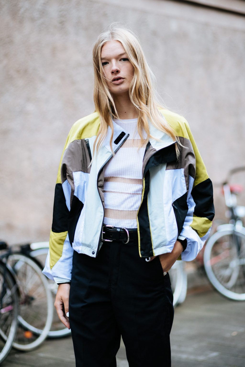 10 Cool-Girl Jacket Styles to Invest in for Fall