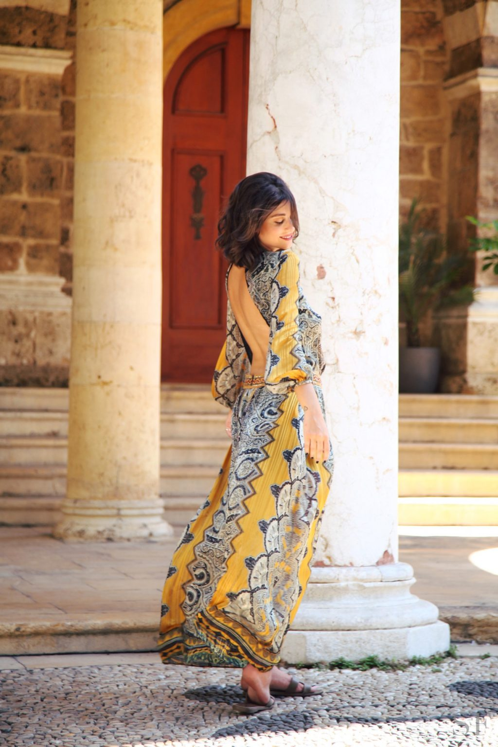 #BestofBeirut: 7 Days of Chic with Fashion Blogger Nour Arida