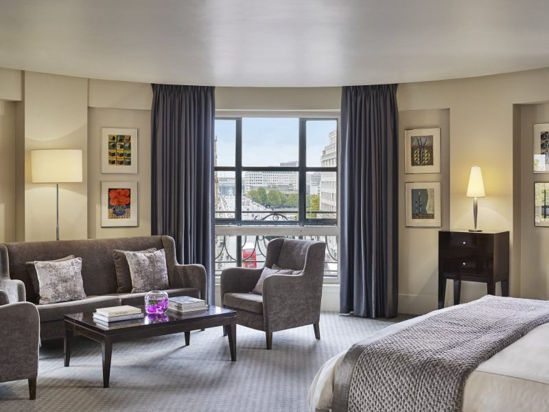 One Aldwych London Studio Suite
