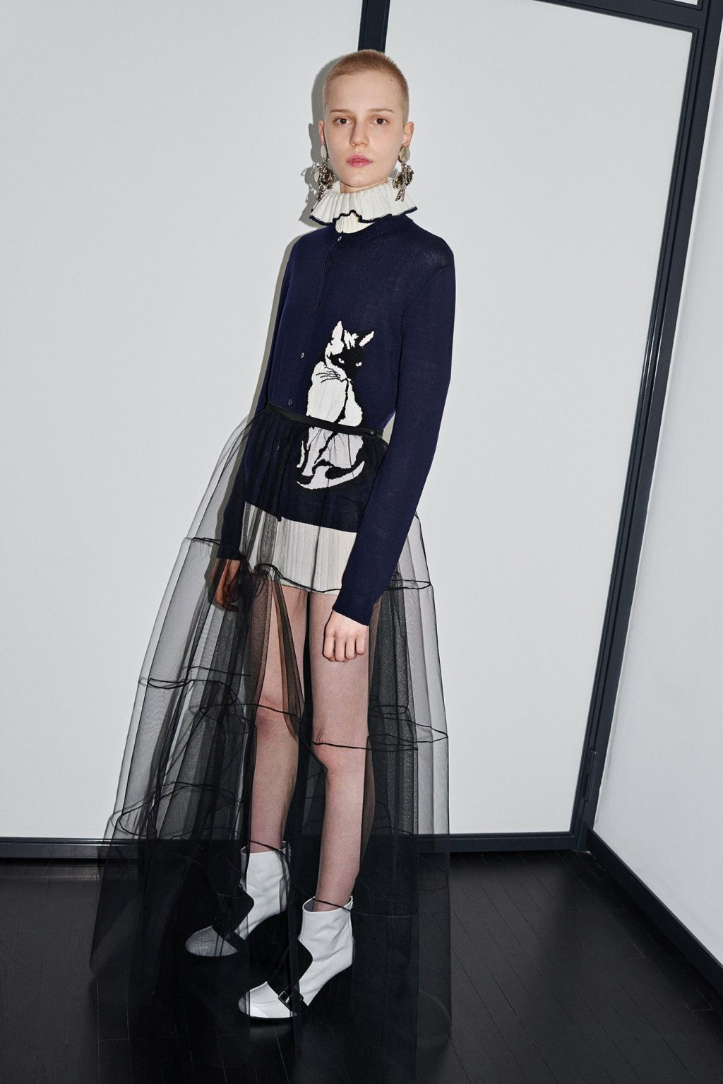 Trend Alert: Yes, You'll Soon Be Dressing Like a Cat Lady