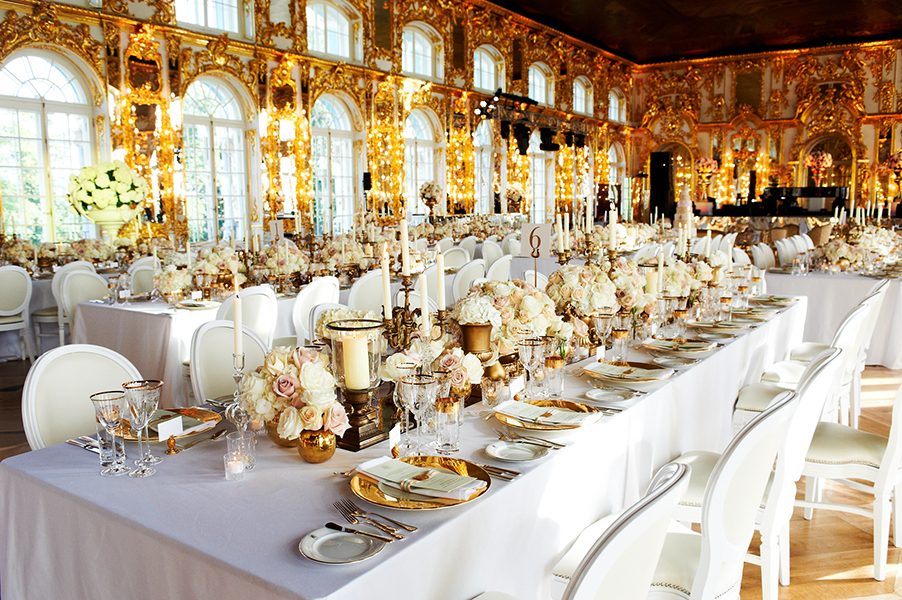 Find The Perfect Setting For Your Wedding: How To Create A Perfect Wedding Table Setting