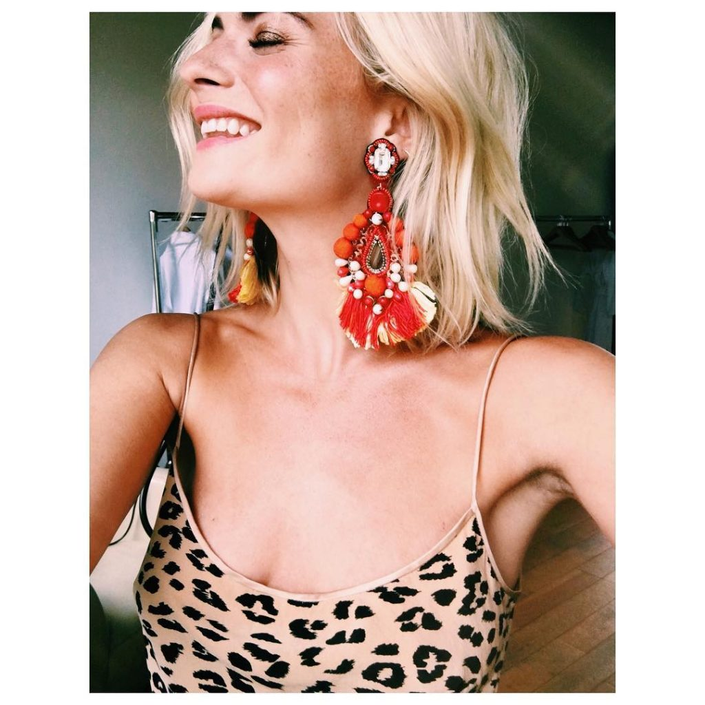 Go Big or Go Home – The Best Statement Earrings to Shop Now