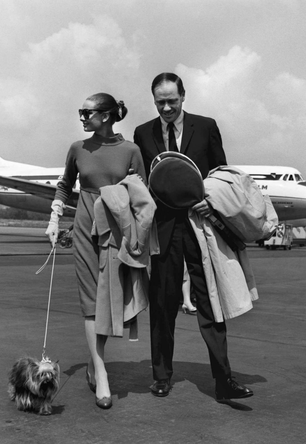 Audrey Hepburn Travel