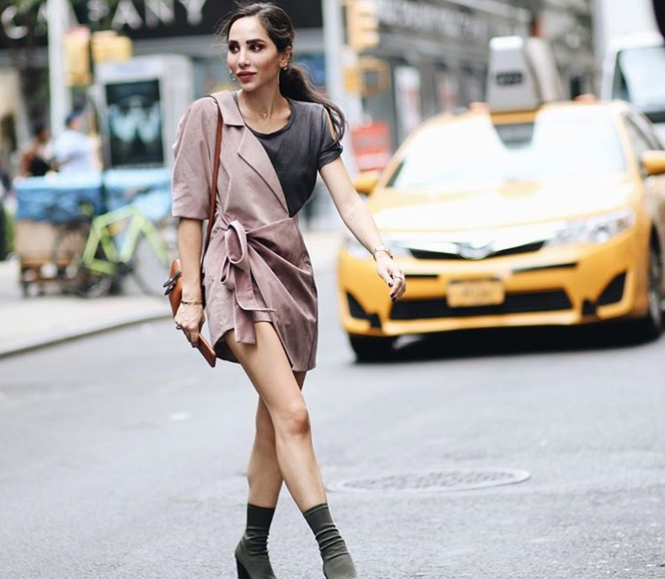 6 Tips for Nailing Minimalist Style <I>à La</I> Dana Hourani