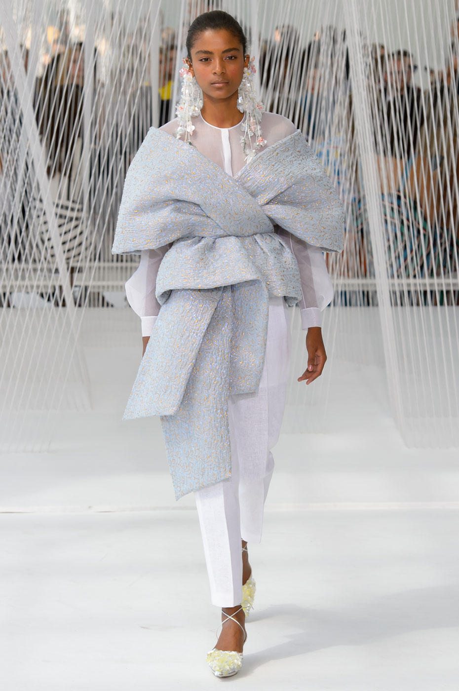 Delpozo Spring 2017 Ready-to-Wear Collection - Project