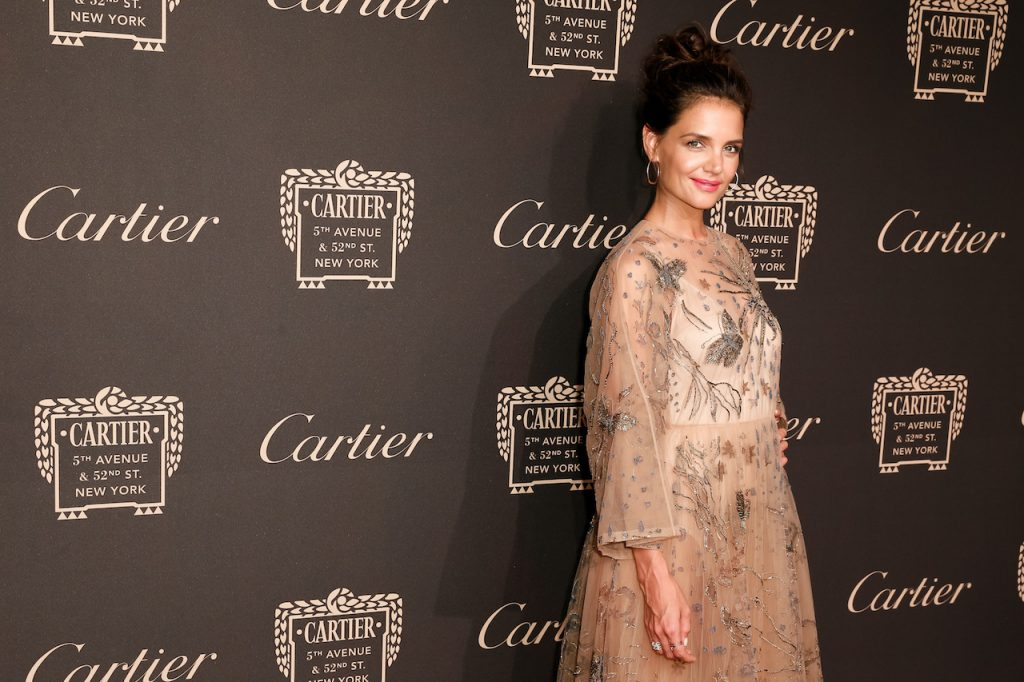 Cartier's Fifth Avenue Mansion Re-Opens With a Star-Studded Soirée