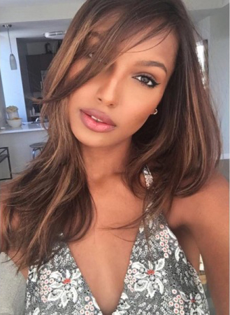 Your Weekend Beauty Inspiration: Kate Bosworth, Jasmine Tookes, and More