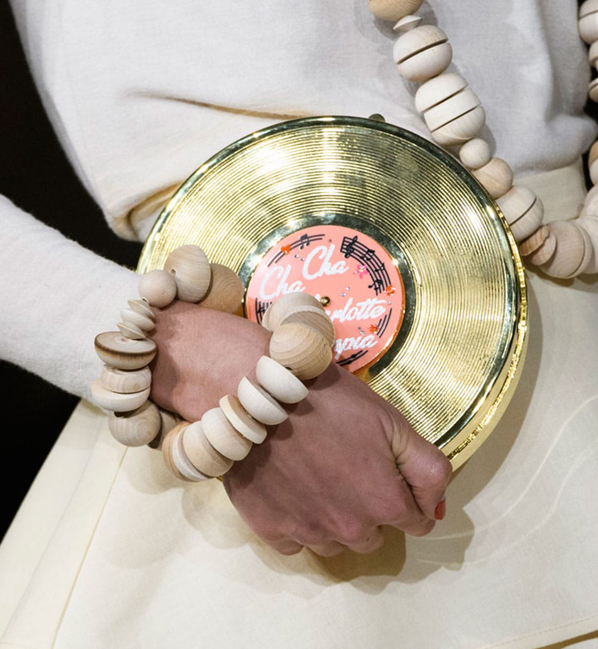 That Kitsch Factor: The Quirky Accessories Spotted at London Fashion Week